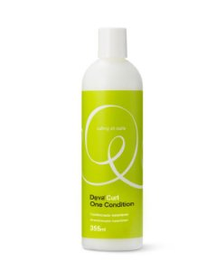 One Condition Condicionador Cremoso 355ml - Deva Curl