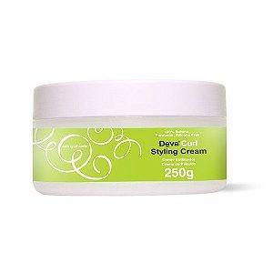 Styling Cream finalizador 250nl - Deva Curl