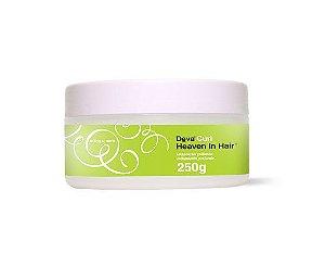Heave In Hair máscara de hidratação profunda 250ml - Deva Curl