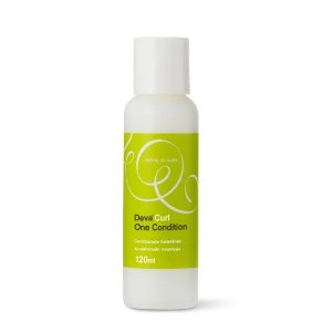 One Condition Condicionador Cremoso 120ml - Deva Curl