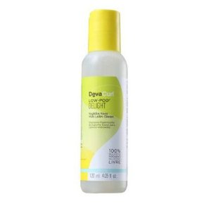 Low Poo Delight higienizante 120ml - Deva Curl