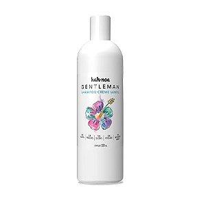 Shampoo creme Gentleman 300ml - Kah-noa
