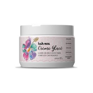 Leave-In Creme Glacê 300ml - Kah-noa
