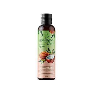 Shampoo Love, Vegan Coco 250g