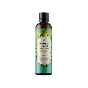 Shampoo Natural Blend 250g - Abela