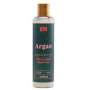 Condicionador Óleo de Argan e Babosa 250ml - G14 Store