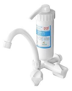 Purificador de água c/ bica móvel Plus Herc