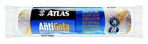 Rolo de pintura Atlas anti-gota produzido em poliamida