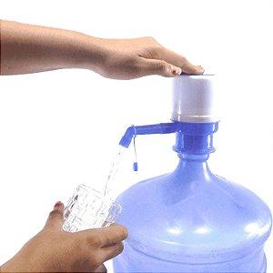 Bomba para galão d'agua Imporiente