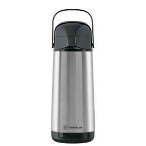 Garrafa Térmica Termolar Pump 1.0l Lumina