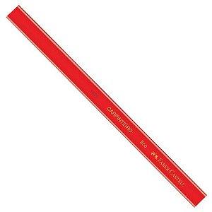 Lápis Carpinteiro Eco Faber-Castell