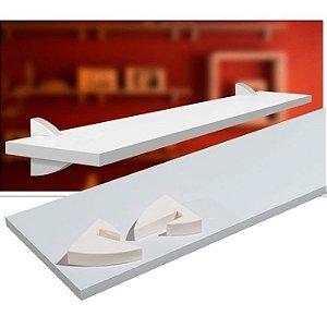 Prateleira Vangard Concept Branca 20x40 Cm - Prat K