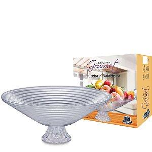 Saladeira ou fruteira Ruvolo Amazon Peq C/pe Reta 4080