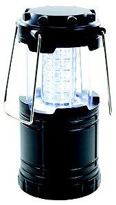 Lampião lanterna Fix Led c/3 pilhas AA