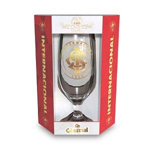 Taça Glassral cerveja Internacional Ouro GR1678