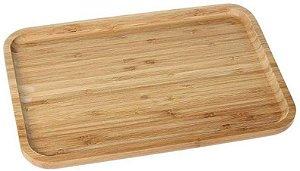 Gamela petisqueira bamboo 30x20cm