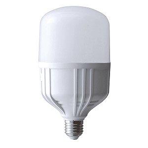 Lâmpada LED Tramontina Alta Potência 27 W Bivolt 6500 K Luz Branca