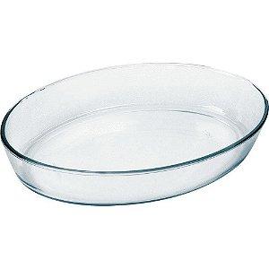 Assadeira Marinex oval 6662 - 3.2 L
