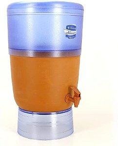 Filtro de Água Stéfani Advance Plus Vela Tripla Ação 6 L