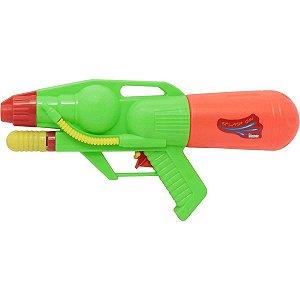 Pistola lança água super soaker Belfix