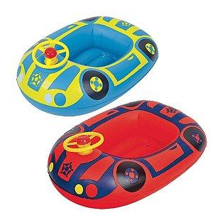 Boia carrinho infantil Mimo Style colorido 68 x 50 cm