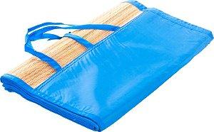 Esteira sacola de praia Belfix cores sortidas 70 x 180 cm