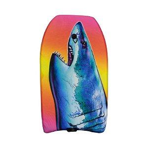 Pranchas Bodyboard Belfix cores sortidas 80cm
