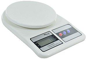 Balança digital de precisão cozinha Wincy até 10 KG
