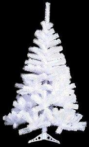 Árvore de natal branca 1.50m Rio de Ouro