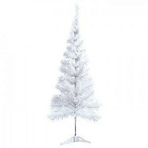 Árvore natal branca Rio de Ouro 90cm