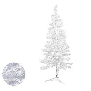 Árvore natal branca Rio de Ouro 1,20m