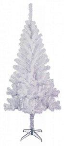 Árvore natal branca Rio de Ouro 1,80m