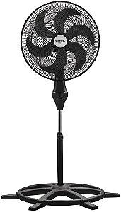 Ventilador coluna 50cm Ventisol motor turbo 6 pás **200V**