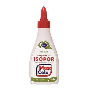 Cola Isopor e EVA Maxi Frama 90g