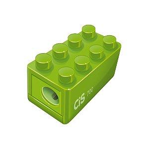 Apontador Lego com coletor Cis