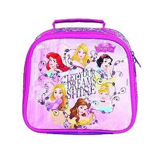 Lancheira Princesas Disney Dermiwil