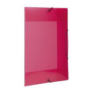 Pasta aba elástico rosa pink Dello