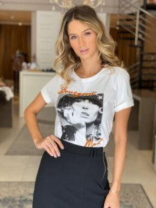 T-SHIRT SOPHIE BOURGEOIS MOI