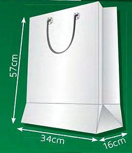 Sacola de Papel AG - (LxAxP) 34 x 57 x 16 cm