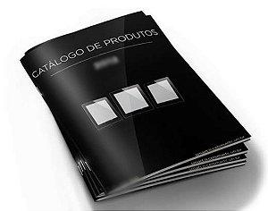 Catálogo Grampeado