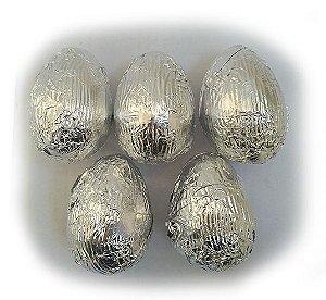 Conjunto 5 Ovinhos de 40g no Papel Alumínio