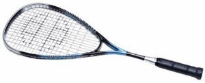RAQUETE SQUASH UNSQUASHABLE POWER RAVE JUNIOR TI