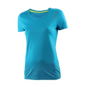 CAMISETA REEBOK RE SS TEE SERIES FEMININA