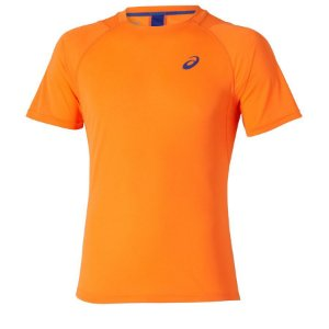 CAMISETA ASICS TENNIS TOP FEMININA