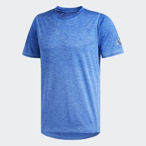 CAMISETA ADIDAS FREELIFT 360º GRADIENT GRAPHIC MASCULINA