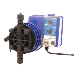 Bomba Dosadora EX2 AV 2004 ( 20 litros / 4 bar)
