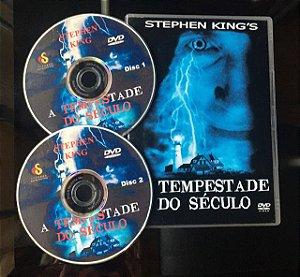 DVDs de Filmes - Stephen King