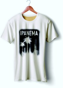 CAMISA VER 020 IPANEMA