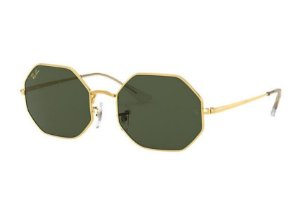 Ray Ban Octagon 1972 Legend Gold