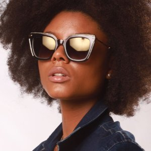 Óculos de Sol - Jimmy Choo